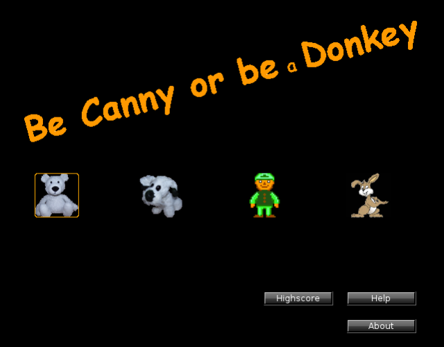 Be_Canny_or_be_a_Donkey